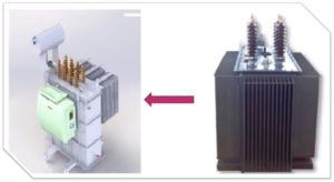 Automatic Regulated Auto Transformers